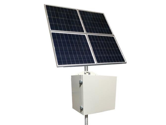 RemotePro Solar System - RPSTL