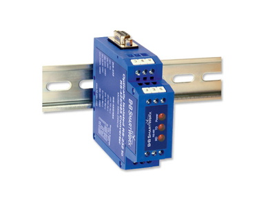 485LDRC9 - Isolated RS-232 To RS-485 DIN Rail Converter by Advantech/ B+B Smartworx