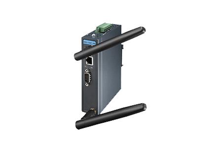 EKI-1361-MB-BE - 1-port RS-232/422/485 to 802 11a/b/g/n WLAN MODBUS