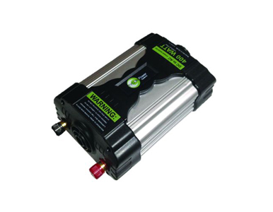 Inv 12 120 400 Discontinued Voltage Inverter 12vdc