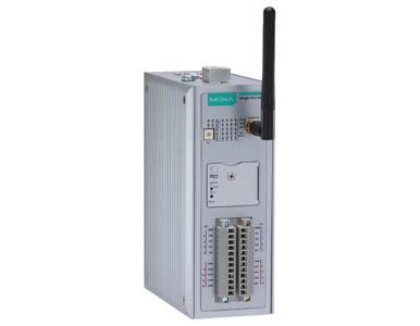 Iologik 2542 Wl1 Eu T Smart Remote I O With 4 Ais 12